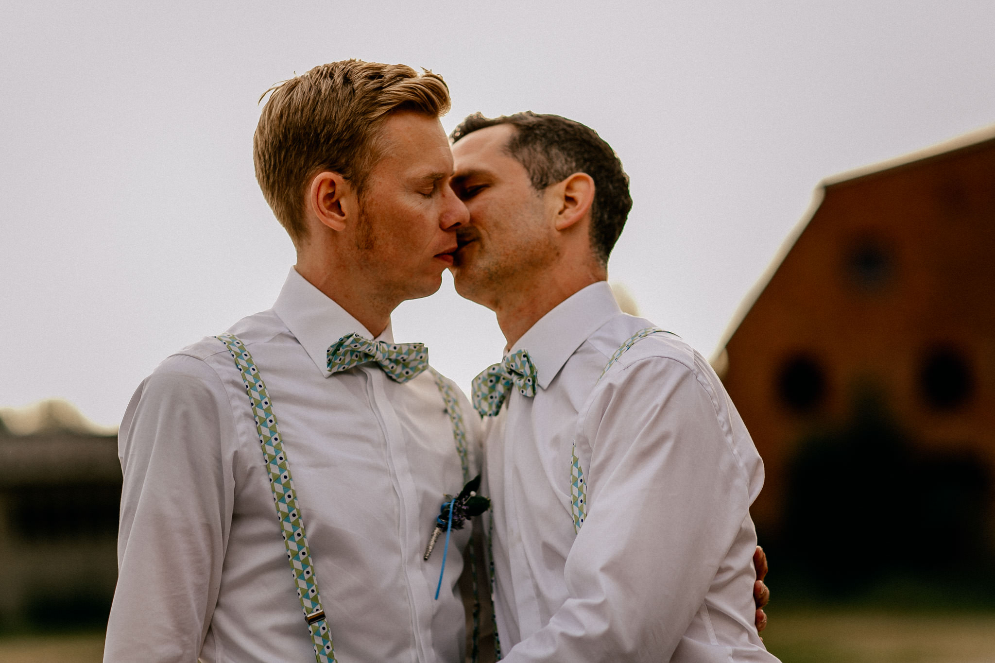 Gay dating germany
