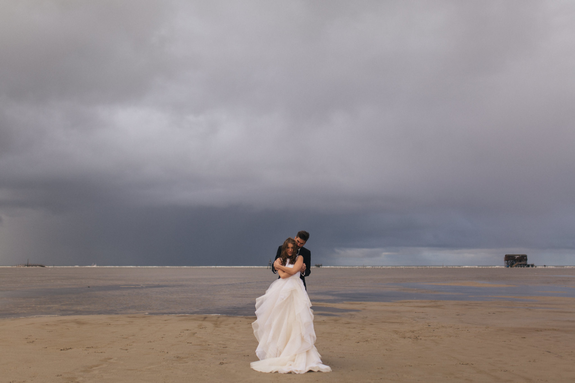 elopement photographer germany-elopement europe beach