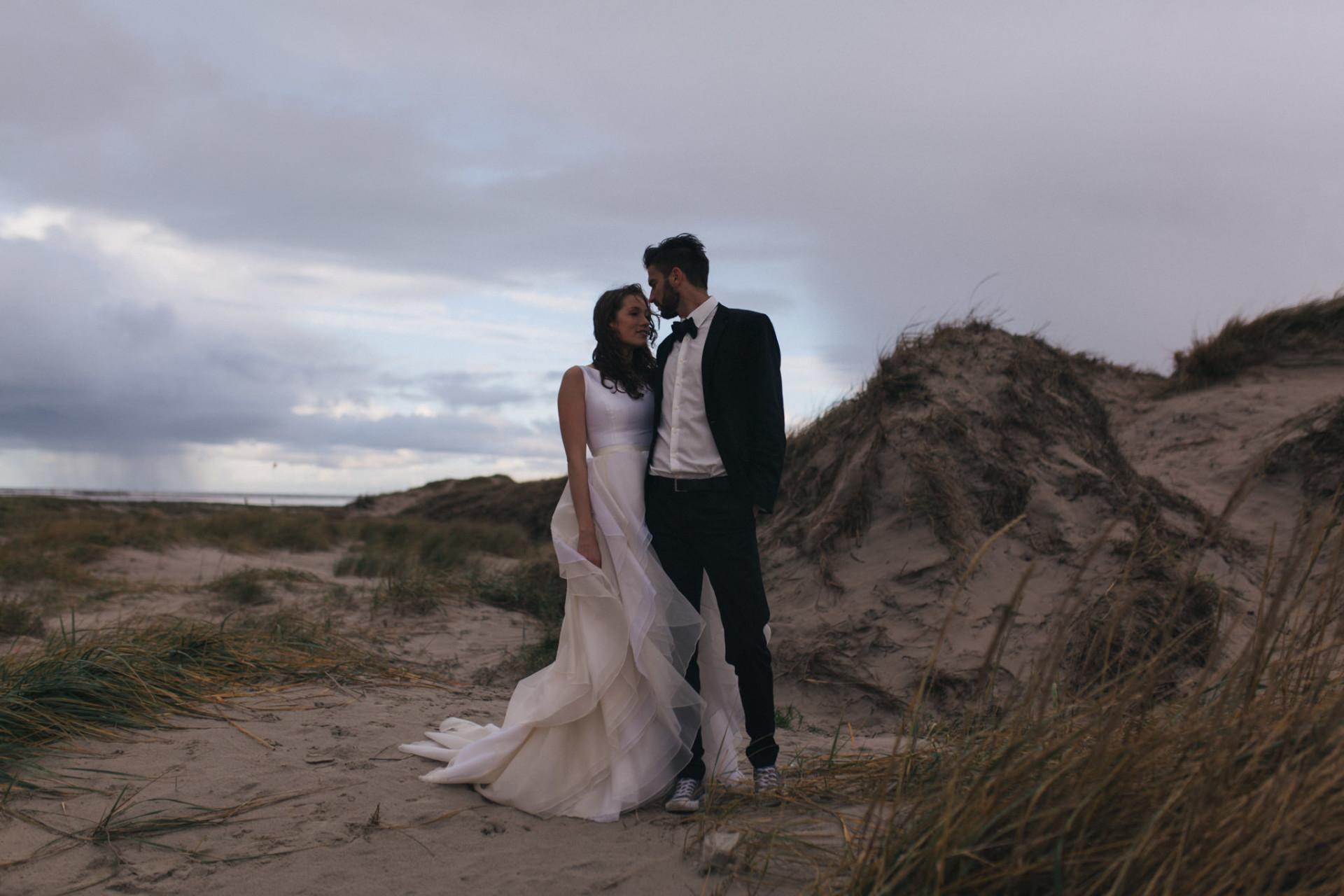 beach motel wedding spo-beach elopement