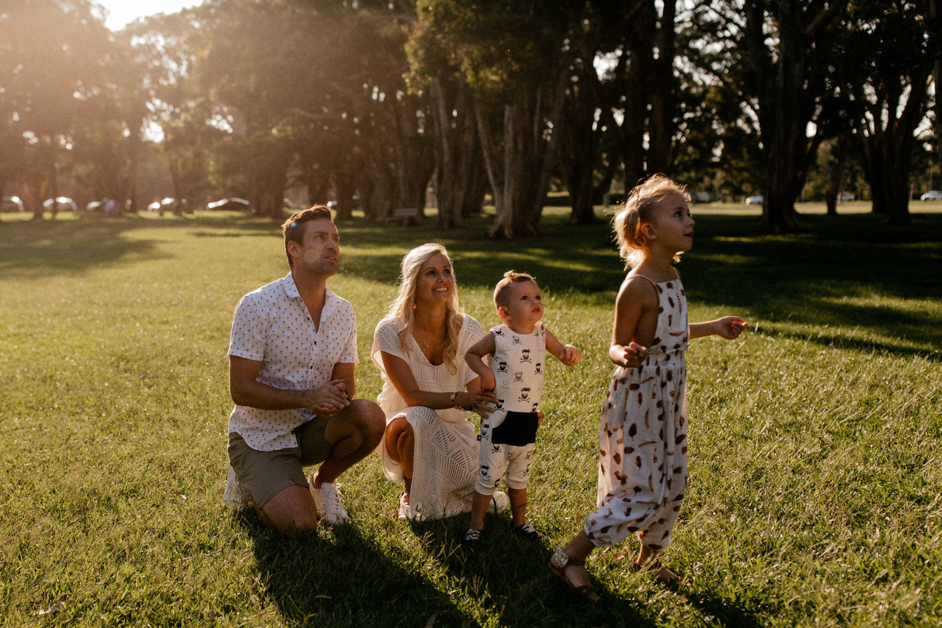 Sydney family photographer-homestory with kids-quirky documentary unposed wedding photography-melbourne family photography-candid moments-hip kids apparel-coogee beach park family time