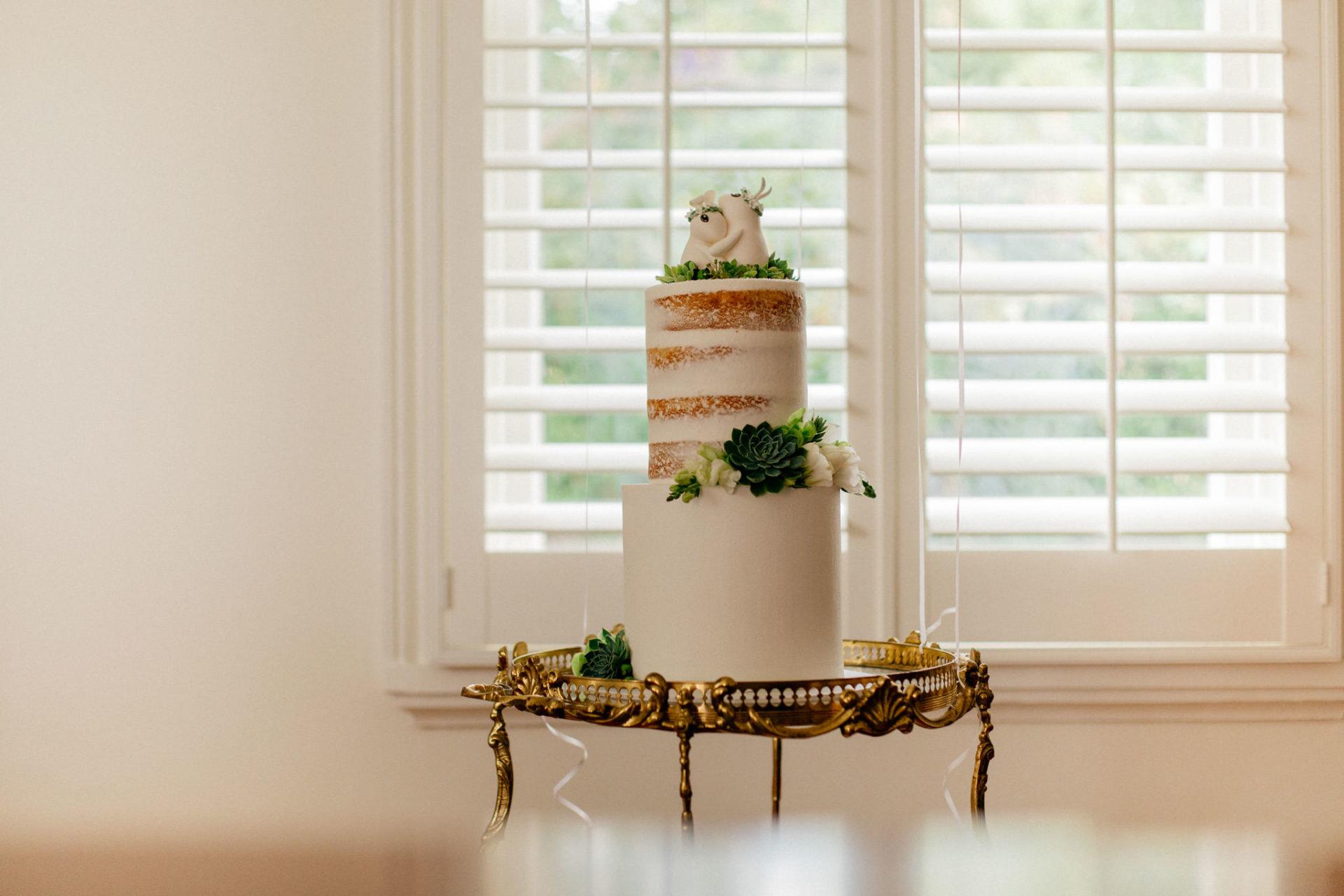 Melbourne Wedding Photographer - Maria Luise Bauer Photography