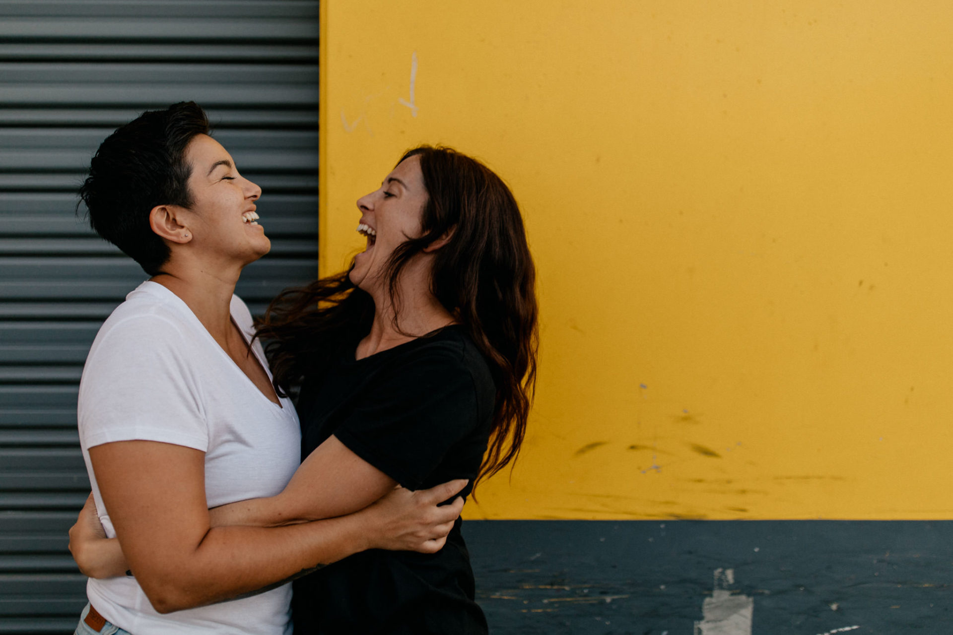 In Love Session Thornbury-engagement photos-lesbian-couple-photo-shoot-lgbtq-friendly-wedding-photographer-melbourne